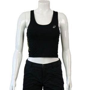 Asics Active Wear Crop Top